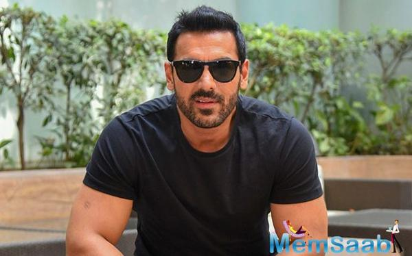 John Abraham: Want to do films for family audience