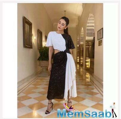 Karisma Kapoor gets her fashion game on point and these photos are the proof!