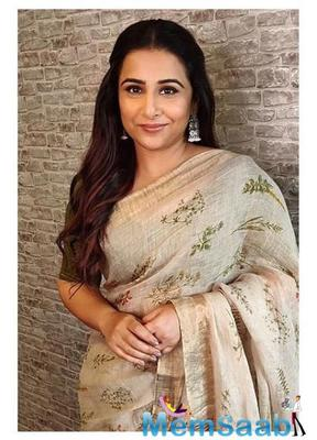 Vidya Balan's all-time favourite Bollywood and Bollywood movies are poles apart