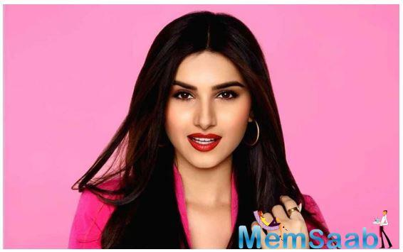 Tara Sutaria made a smashing debut in Bollywood with her all glam avatar in Karan Johar's Student Of The Year 2. And though the actress has done a Disney show previously, she met the larger than life filmmaker, Karan Johar much later.