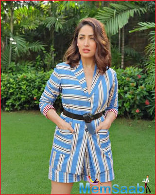 Yami Gautam's versatility gets noticed