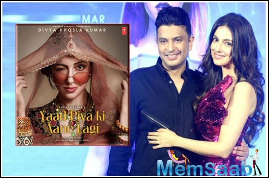 Yaad Piya Ki Aane Lagi: Bhushan Kumar breaks silence on criticism over Divya Khosla Kumar's recreation