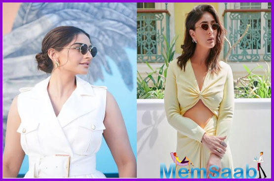The film features Kareena Kapoor Khan, Sonam Kapoor, Swara Bhasker and Shikha Talsania as the leading ladies and the sequel in all probability will see them reunite.