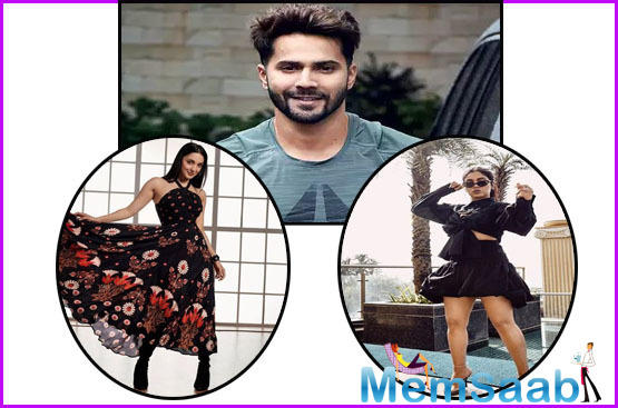 Now, Varun Dhawan teams up with Kiara Advani and Bhumi Pednekar for Shashank Khaitan's next