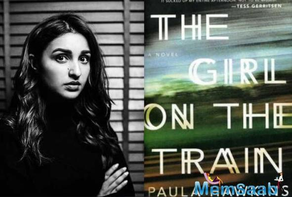 Parineeti Chopra starrer 'The Girl on the Train' to release on this date