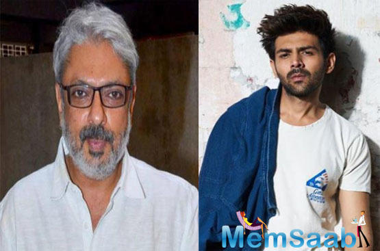 Is Kartik Aaryan joining hands with Sanjay Leela Bhansali for a project? Find out the truth here