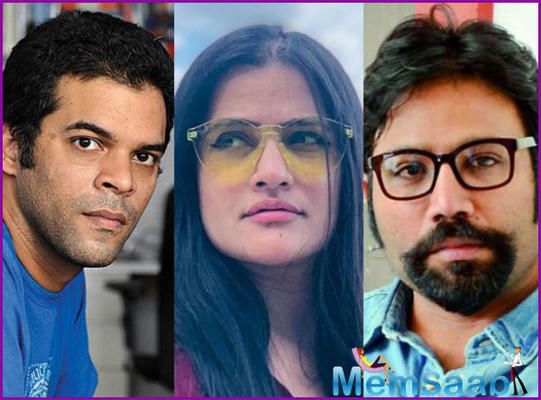 Filmmaker Vikramaditya Motwane has slammed Kabir Singh director Sandeep Reddy Vanga over his take on the 27-year-old woman veterinarian gangrape and murder case.