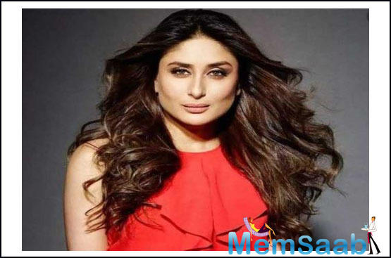 Kareena Kapoor Khan opens up about her pregnancy; reveals the first person she informed about it
