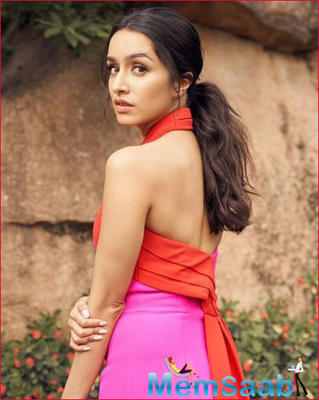 2019 was a very busy year for Shraddha Kapoor. The actress gave us some massive hit films like Prabhas starrer 'Saaho' and Nitesh Tiwari's 'Chhichhore'.