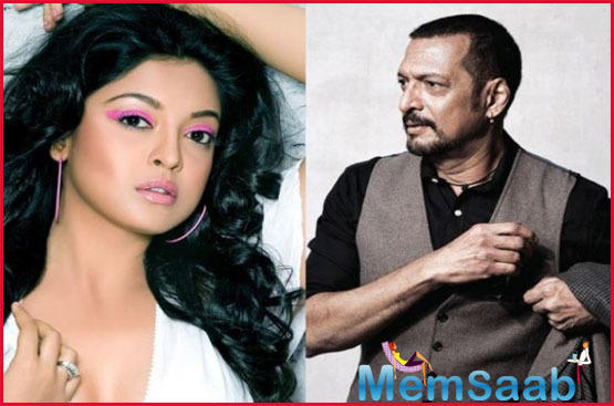 #MeToo: Tanushree Dutta opposes police's clean chit to Nana Patekar