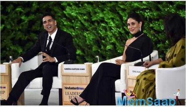 I have now applied for an Indian passport: Akshay Kumar opens on Canadian citizenship row
