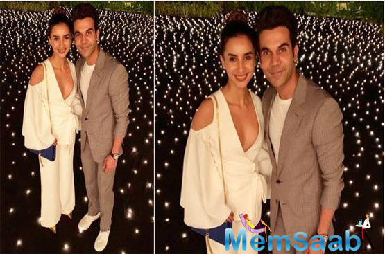 Rajkummar Rao plans New Year's holiday with Patralekhaa