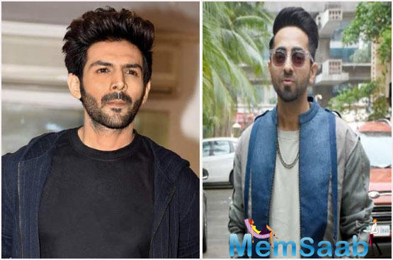 Kartik Aaryan, Ayushmann Khurrana, to play Elvis of Punjab?