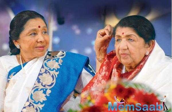 Over the past several days, Asha Bhosle has been busy rehearsing for her upcoming show in the city.