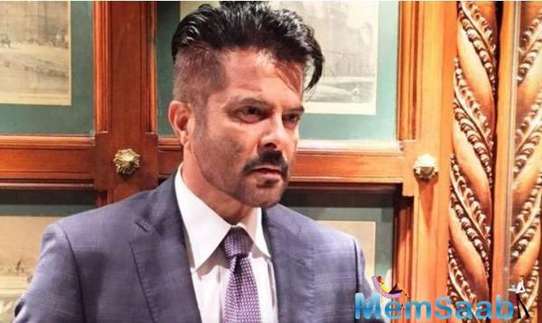 Anil Kapoor: Realised that my surname name was the biggest hurdle in my success