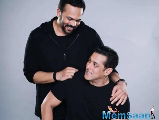 A while ago, reports regarding Salman Khan collaborating with Rohit Shetty for a film that will bring together the iconic characters- Chulbul Pandey from Dabangg and Bajirao Singham from Singham, generated a positive stir across the industry.
