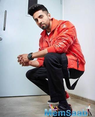 The year 2019 has been special for actor Ayushmann Khurrana, who delivered back to back hits like Article 15, Dream Girl and Bala. He says it has been an eye opening year for him.