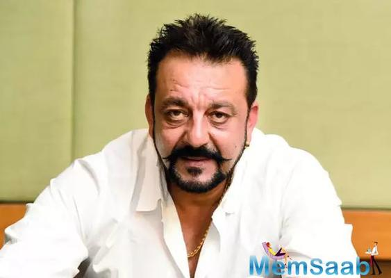 Sanjay Dutt: My idea is to deliver all kinds of roles, and try everything new