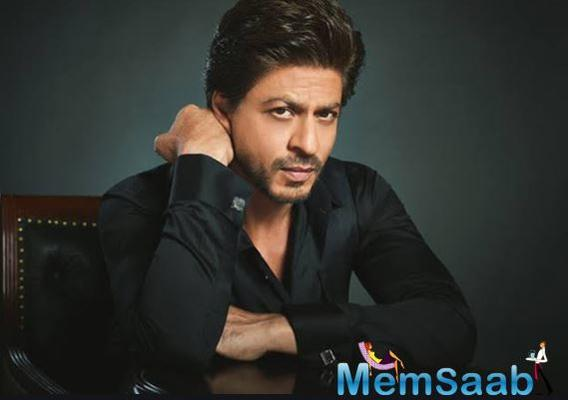 The Badshah of Bollywood, adding further stated the importance of spreading women empowerment through the medium of cinema which currently lacks depth.