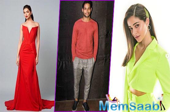 Confirmed! Deepika Padukone, Siddhant Chaturvedi and Ananya Panday in Shakun Batra's next