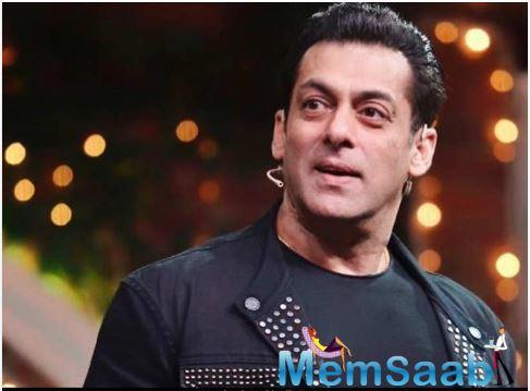 Salman, in a recent media interaction, revealed about how the idea of a sequel to 'Dabangg' came in. He revealed that they had kept the film open-ended as the team thought they might come up with a sequel.