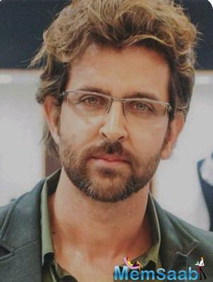 We now hear that Hrithik Roshan is likely to play Lord Krishna to Deepika's Draupadi.