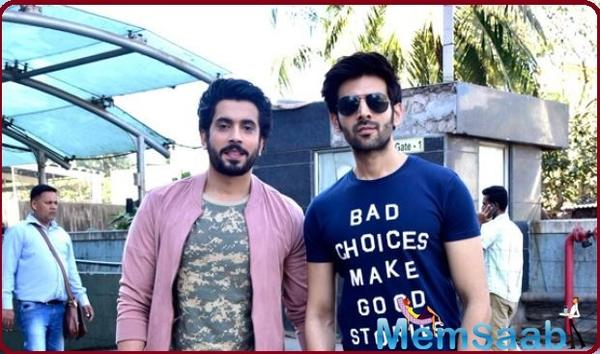 Here's why Sunny Singh deserves the same level of stardom as his punchnama brother Kartik Aaryan