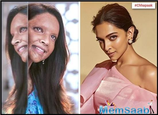 Deepika Padukone's and Vikrant Massey's upcoming film Chhapaak has reportedly fallen into troubled waters.