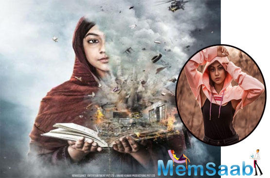 Gul Makai: Nobel Prize winner Malala Yousafzai's biopic is all set to release on THIS date; Deets Inside