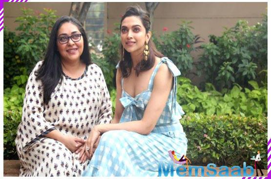 Meghna Gulzar's Chhapaak gets a U certificate, with no cuts