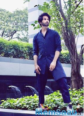 Although in retrospect, there were other big-budget films at the box office; Kabir Singh's success story can be attributed a lot to Shahid's unabashed portrayal of the lead actor.
