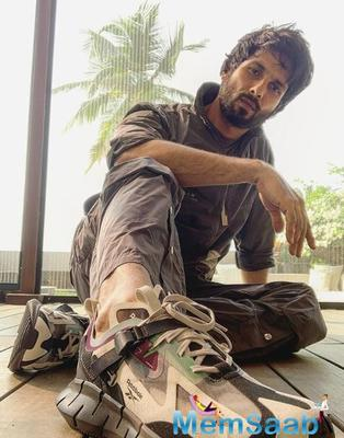 Shahid Kapoor: The box office disruptor