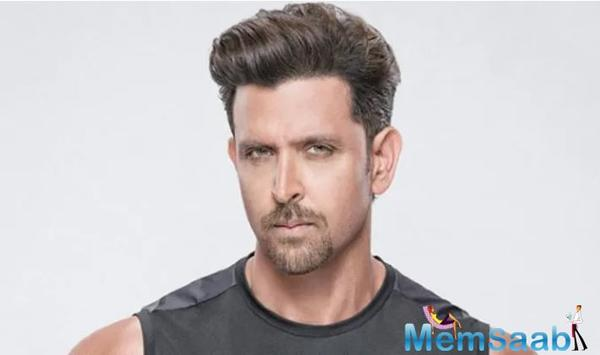 Hrithik Roshan, who had two releases in 2019 in the form of the critically acclaimed film Super 30 as well as the box office juggernaut WAR, is now working to release a new film in 2020.