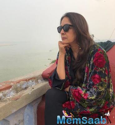 Neena Gupta: Filmmakers no longer scared of experimenting
