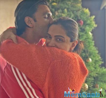 He has always gone out of his way to make my birthdays memorable: Deepika Padukone on husband Ranveer Singh