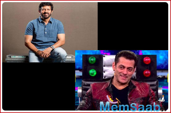 Reunion for Salman Khan and Kabir Khan for the fourth time