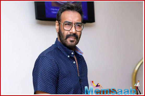 We used to do 15 films at a time, now we are focused on every project: Ajay Devgn on how Bollywood has changed in his 100-film span