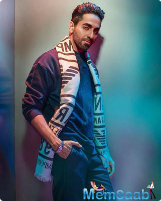 Ayushmann Khurrana: It's the right time for an LGBTQ love story