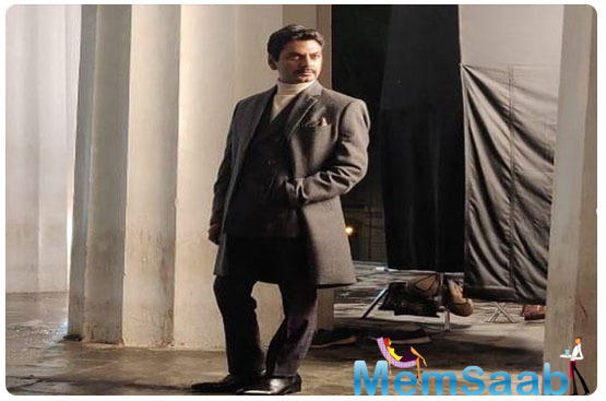 Nawazuddin Siddiqui: Comedy comes easiest to me and it is hard for a lot of people to believe