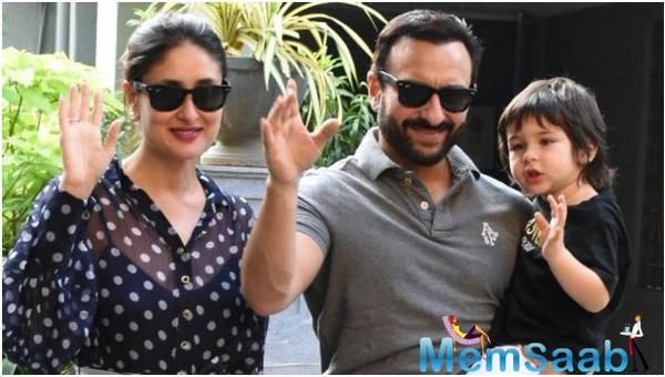 Saif Ali Khan and Kareena kapoor khan to pocket rs 1.5 crore for 3-hour show?