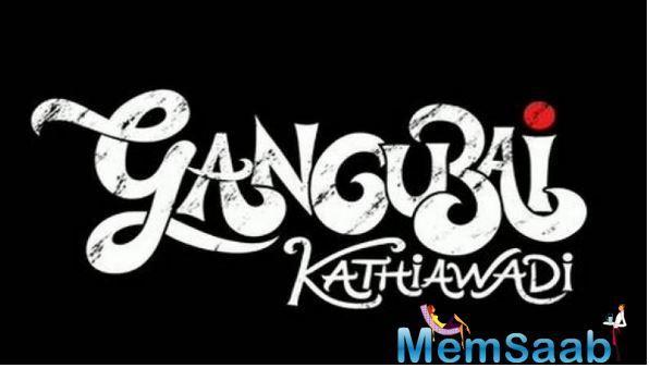 'Gangubai Kathiawadi': Alia Bhatt shares glimpse of her SLB's next