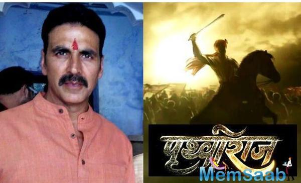 Exclusive: Sonu Sood, Ashutosh Rana join Akshay Kumar's 'Prithviraj'