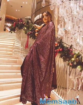 Bhumi Pednekar: Glad similar opportunities have opened up for both male and female actors