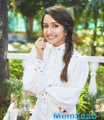 Shraddha Kapoor: I hope the sequel to Stree happens, hope the makers work on it and roll it soon