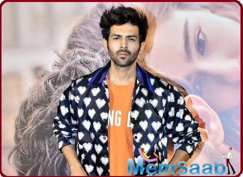After monologues in his previous films, Kartik Aaryan's impresses everyone with his dialogues in 'Love Aaj Kal'