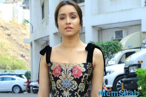 Shraddha Kapoor: Super excited to be working with Ranbir Kapoor