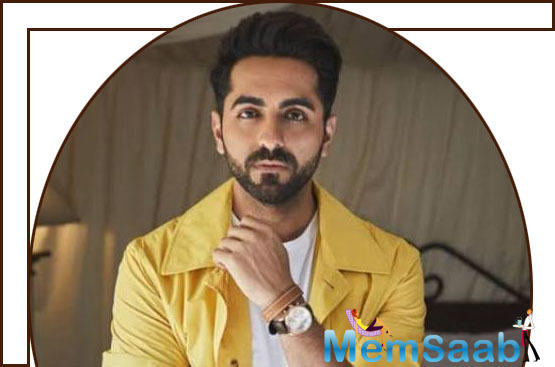 Only family entertainers for me: Ayushmann Khurrana