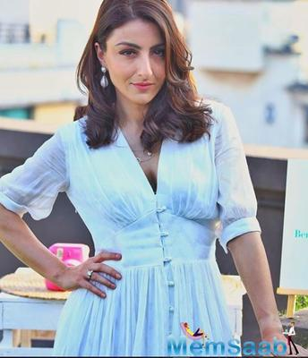 Soha Ali Khan: Health is number one on my priority list