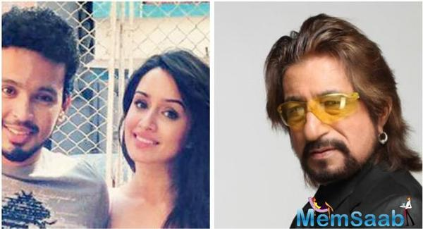 Is Marriage with celebrity photographer Rohan Shrestha on the cards for Shraddha Kapoor? Here's her answer