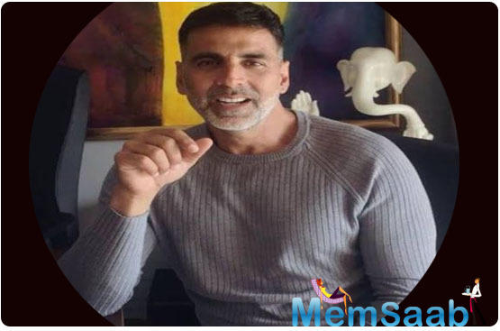 Akshay Kumar's Rs 120 crore fee story is a hoax